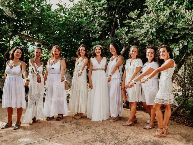 La boda de Lluís y Elena en Campos, Islas Baleares 25