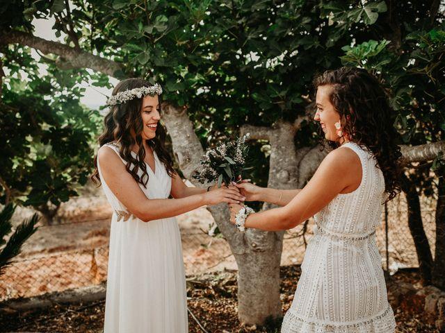 La boda de Lluís y Elena en Campos, Islas Baleares 27