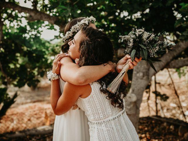 La boda de Lluís y Elena en Campos, Islas Baleares 28