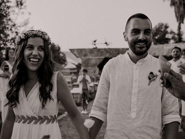 La boda de Lluís y Elena en Campos, Islas Baleares 35