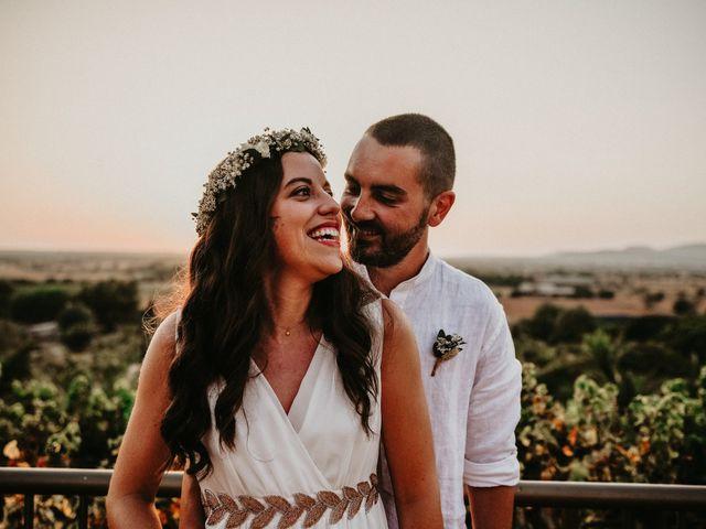 La boda de Lluís y Elena en Campos, Islas Baleares 36