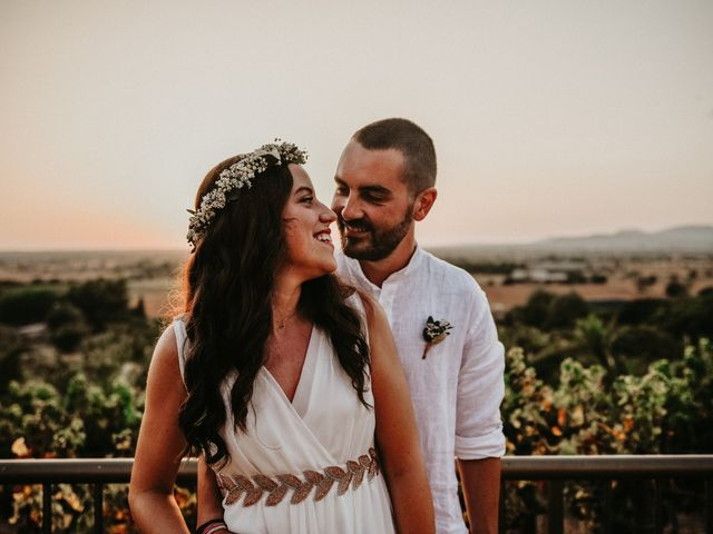 La boda de Lluís y Elena en Campos, Islas Baleares 40
