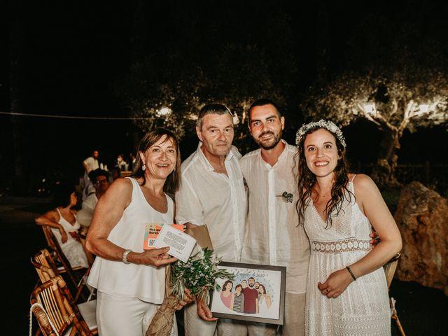La boda de Lluís y Elena en Campos, Islas Baleares 41