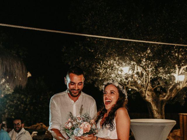 La boda de Lluís y Elena en Campos, Islas Baleares 42