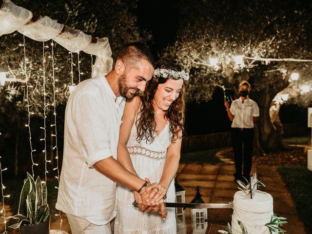 La boda de Lluís y Elena en Campos, Islas Baleares 43