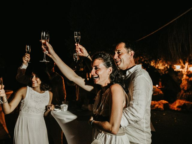 La boda de Lluís y Elena en Campos, Islas Baleares 45