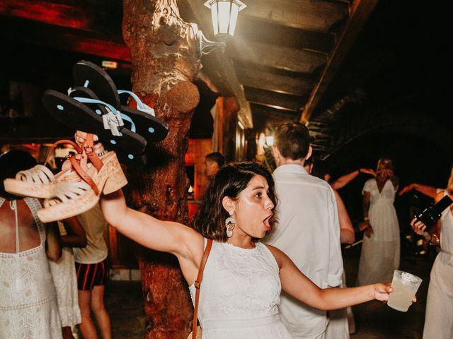 La boda de Lluís y Elena en Campos, Islas Baleares 46