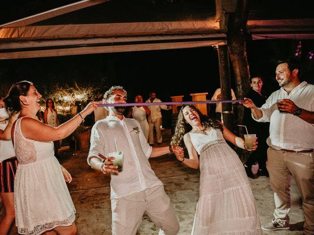 La boda de Lluís y Elena en Campos, Islas Baleares 47