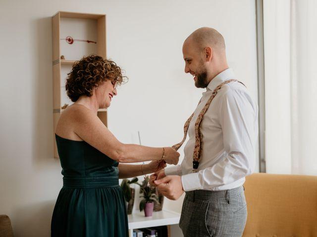 La boda de Jone y Selu en Catral, Alicante 7