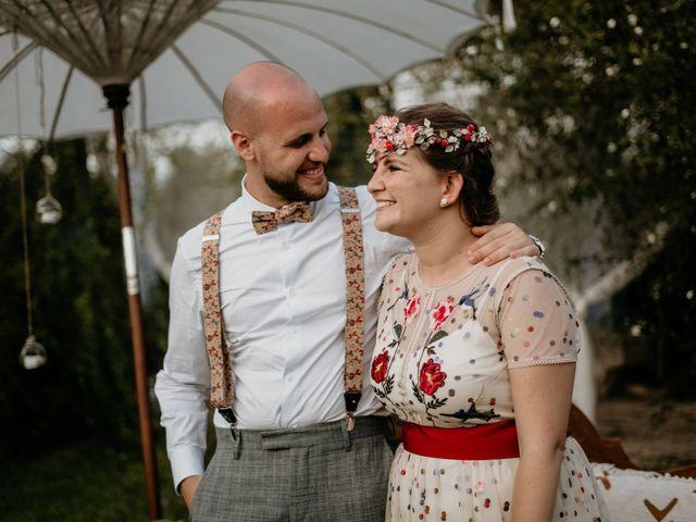 La boda de Jone y Selu en Catral, Alicante 24