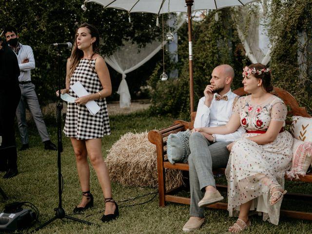 La boda de Jone y Selu en Catral, Alicante 25