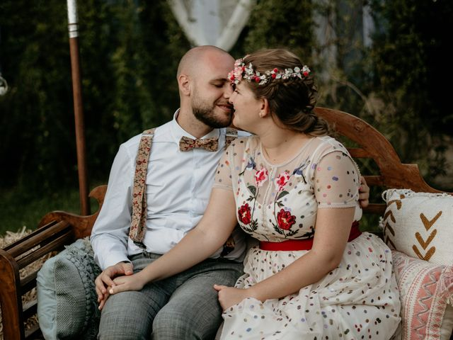 La boda de Jone y Selu en Catral, Alicante 26