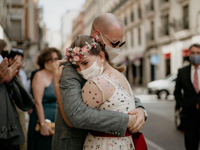 La boda de Jone y Selu en Catral, Alicante 4