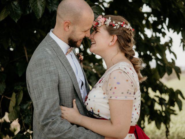 La boda de Jone y Selu en Catral, Alicante 28