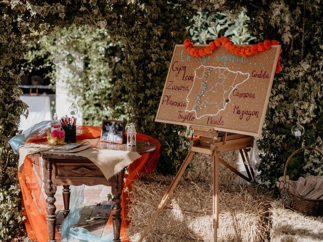 La boda de Jone y Selu en Catral, Alicante 33