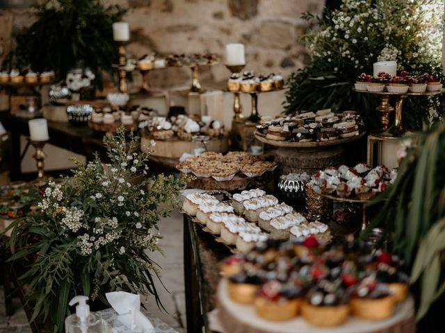 La boda de Jone y Selu en Catral, Alicante 34