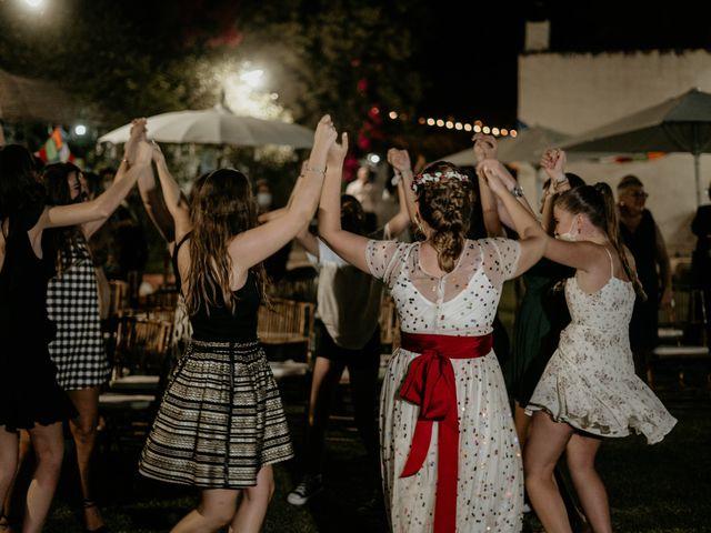 La boda de Jone y Selu en Catral, Alicante 35