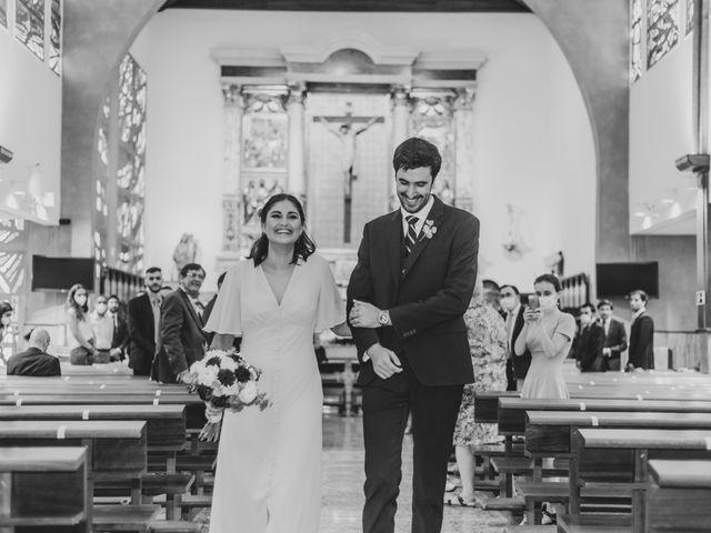 La boda de Alberto y Cecilia en Majadahonda, Madrid 5