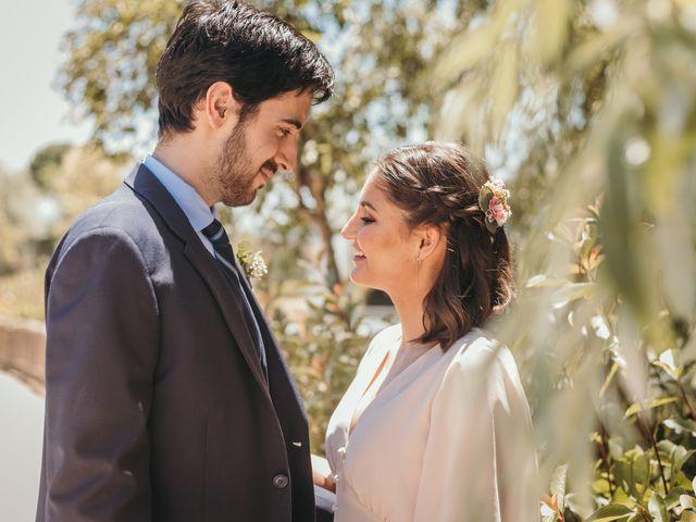 La boda de Alberto y Cecilia en Majadahonda, Madrid 2