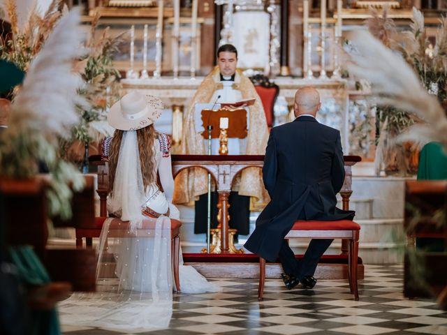 La boda de Jesus y Miriam en Cádiz, Cádiz 6