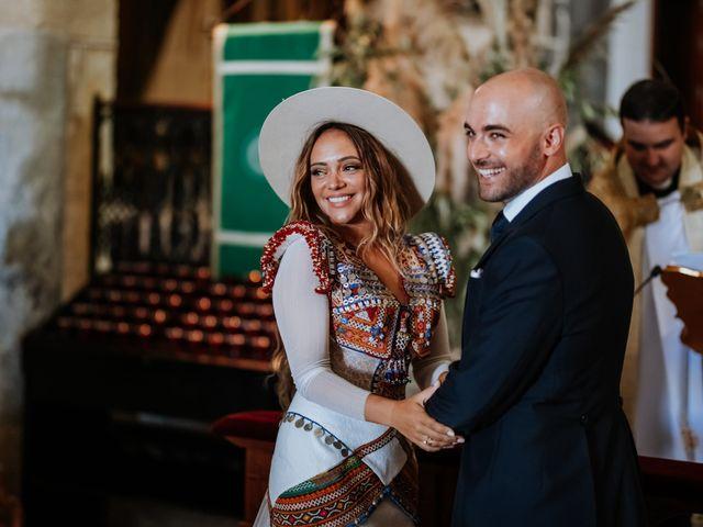 La boda de Jesus y Miriam en Cádiz, Cádiz 7