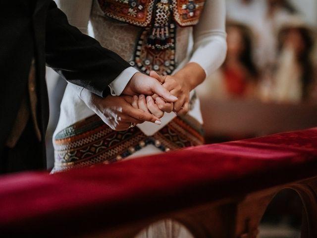 La boda de Jesus y Miriam en Cádiz, Cádiz 8