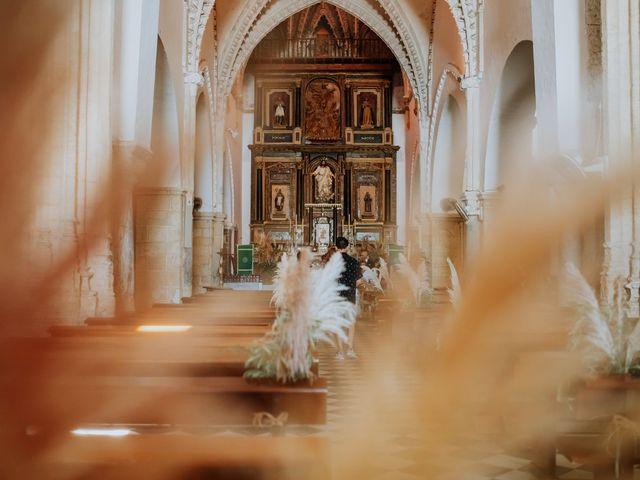 La boda de Jesus y Miriam en Cádiz, Cádiz 9