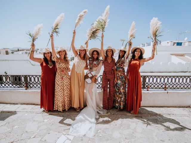 La boda de Jesus y Miriam en Cádiz, Cádiz 10
