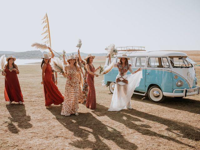 La boda de Jesus y Miriam en Cádiz, Cádiz 25