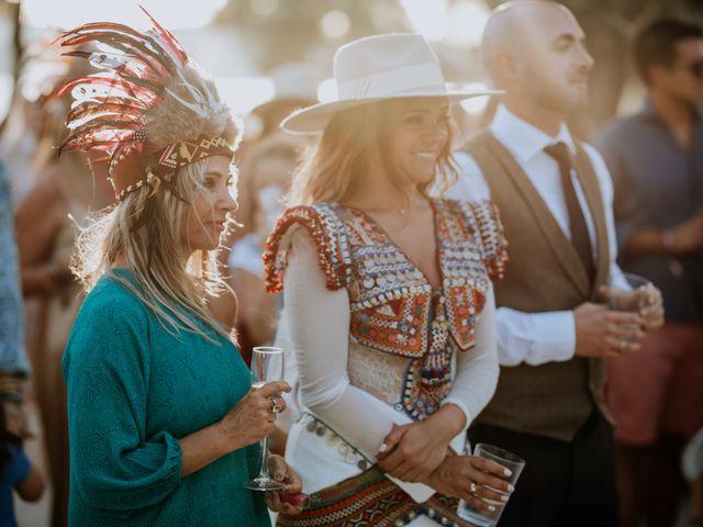 La boda de Jesus y Miriam en Cádiz, Cádiz 30