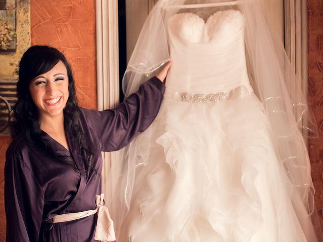 La boda de Pepe y Pilar en Guardamar Del Segura, Alicante 19