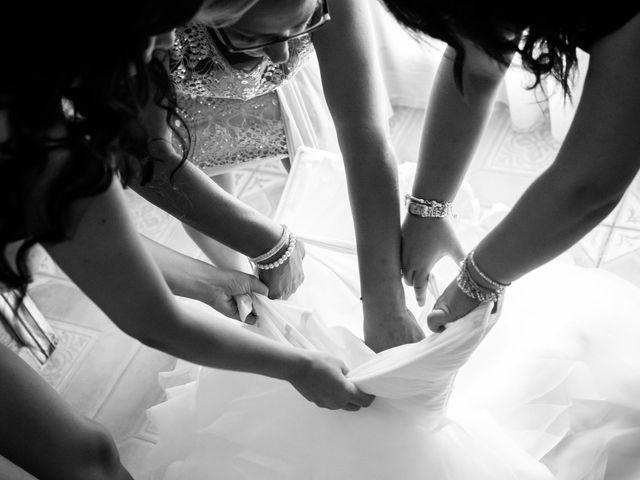 La boda de Pepe y Pilar en Guardamar Del Segura, Alicante 35