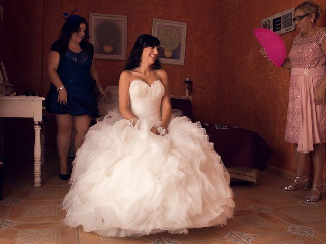 La boda de Pepe y Pilar en Guardamar Del Segura, Alicante 38