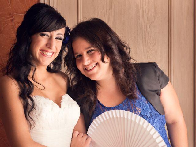 La boda de Pepe y Pilar en Guardamar Del Segura, Alicante 39