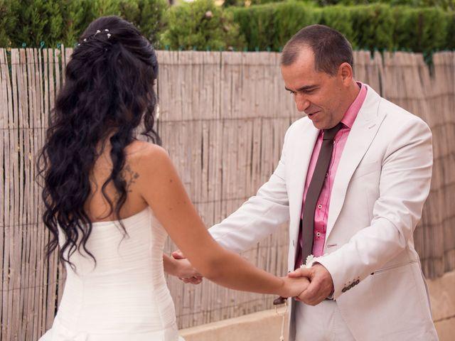 La boda de Pepe y Pilar en Guardamar Del Segura, Alicante 45