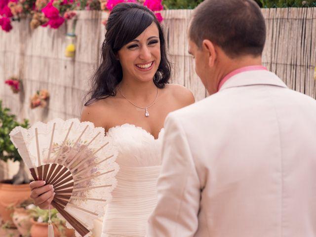 La boda de Pepe y Pilar en Guardamar Del Segura, Alicante 46