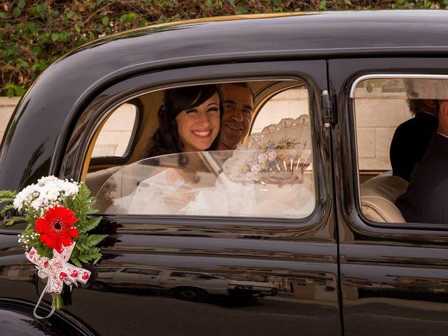 La boda de Pepe y Pilar en Guardamar Del Segura, Alicante 50