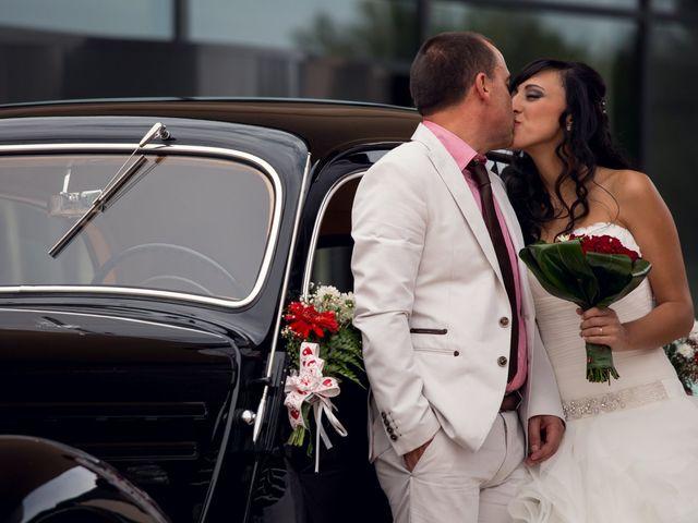 La boda de Pepe y Pilar en Guardamar Del Segura, Alicante 54