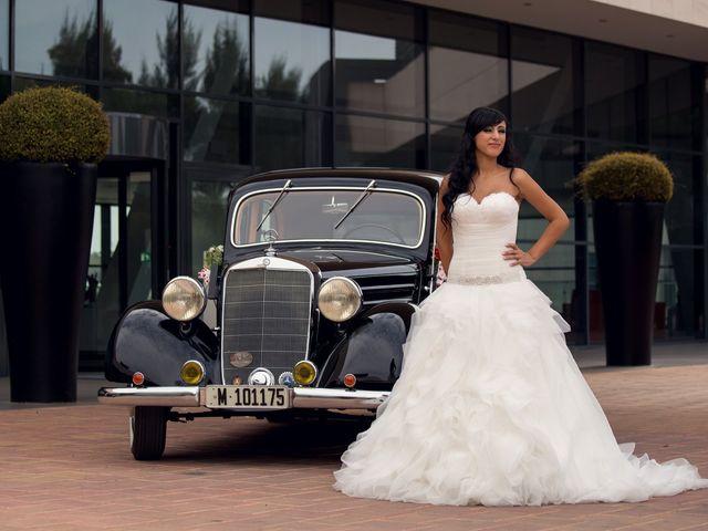 La boda de Pepe y Pilar en Guardamar Del Segura, Alicante 55