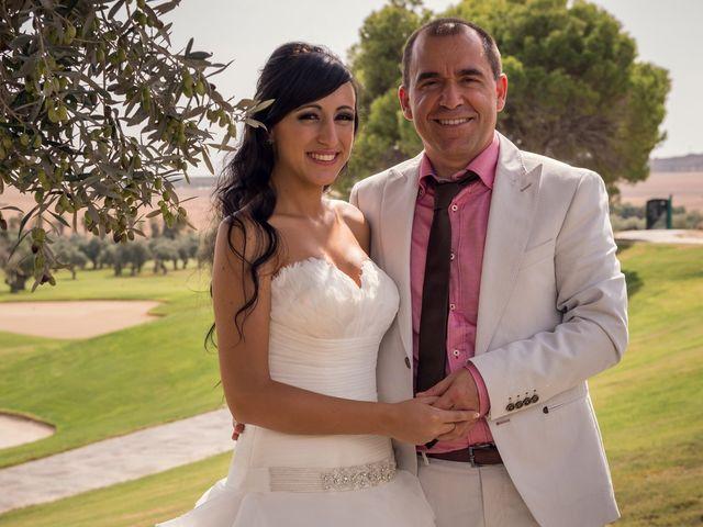 La boda de Pepe y Pilar en Guardamar Del Segura, Alicante 57