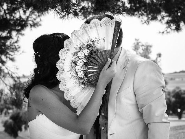 La boda de Pepe y Pilar en Guardamar Del Segura, Alicante 58