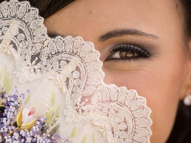 La boda de Pepe y Pilar en Guardamar Del Segura, Alicante 59