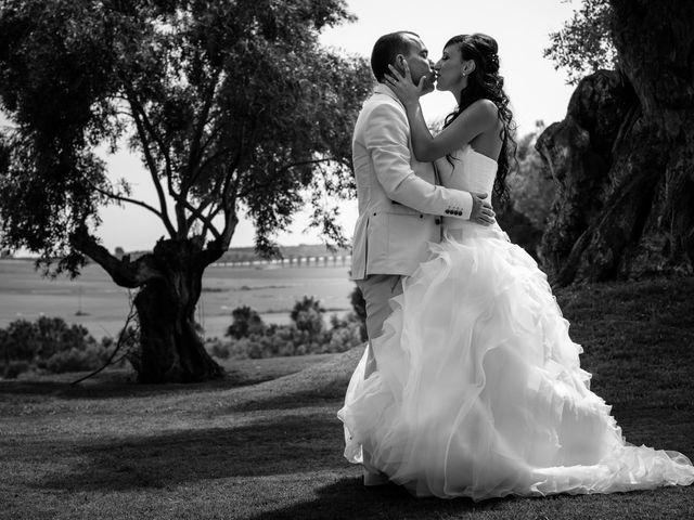 La boda de Pepe y Pilar en Guardamar Del Segura, Alicante 60