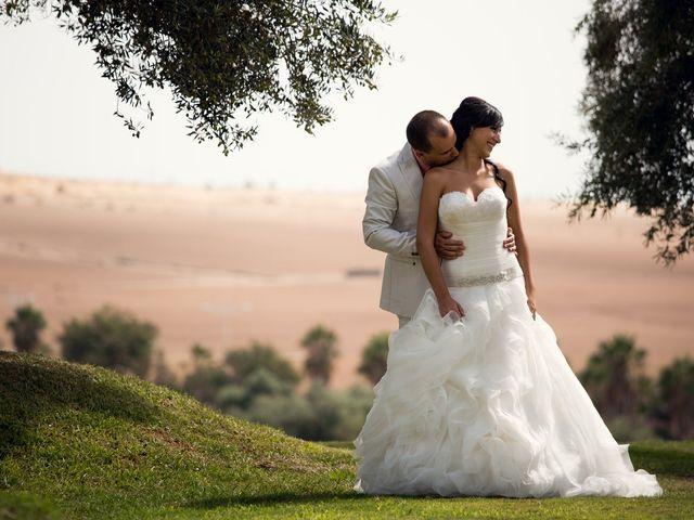 La boda de Pepe y Pilar en Guardamar Del Segura, Alicante 62