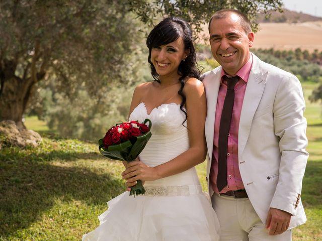 La boda de Pepe y Pilar en Guardamar Del Segura, Alicante 63