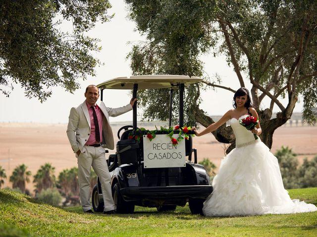 La boda de Pepe y Pilar en Guardamar Del Segura, Alicante 64