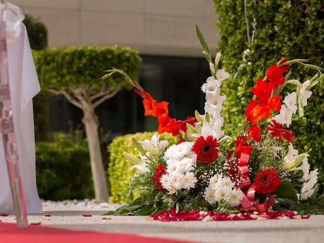 La boda de Pepe y Pilar en Guardamar Del Segura, Alicante 71