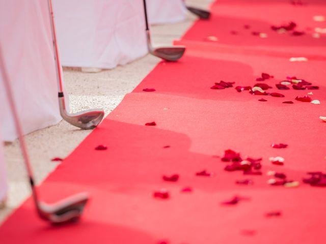 La boda de Pepe y Pilar en Guardamar Del Segura, Alicante 72