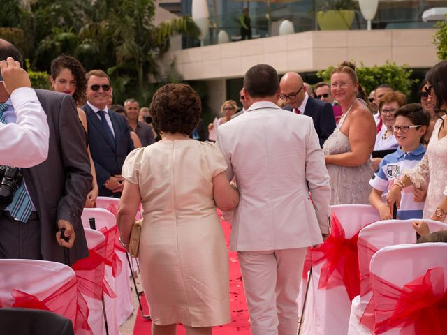 La boda de Pepe y Pilar en Guardamar Del Segura, Alicante 73