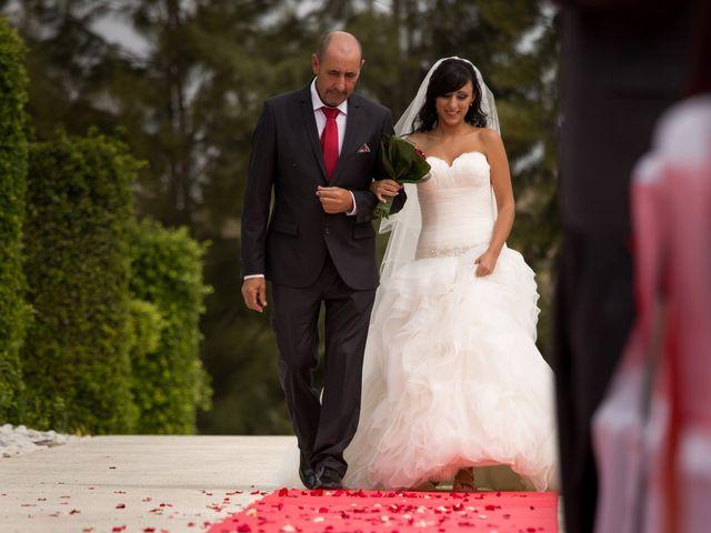 La boda de Pepe y Pilar en Guardamar Del Segura, Alicante 77